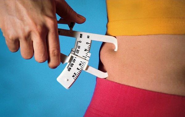Устройство для замера содержания подкожного жира - Калипер