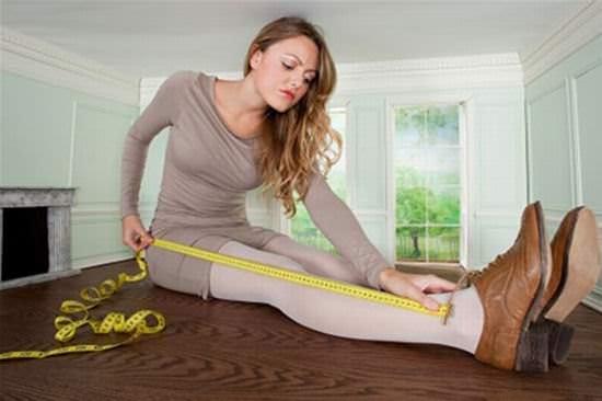 Как сделать ноги длиннее: упражнения 7