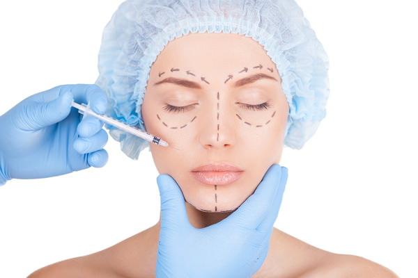 Инъекции препарата Botox