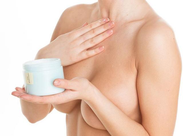 Самодельная женская грудь, порно где телок разводят