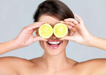 Как приготовить средство от прыщей из лимона. Эффективные маски из лимона для лечения прыщей и угрей