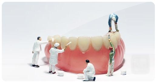Реставрация зубов: методы, результат
