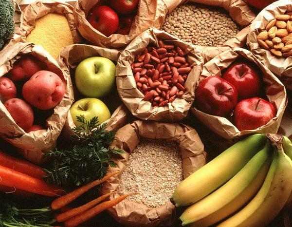Фрукты, богатые клетчаткой (26 фото): список плодов, содержащих.