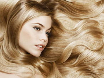 Как придать блеск волосам в домашних условиях