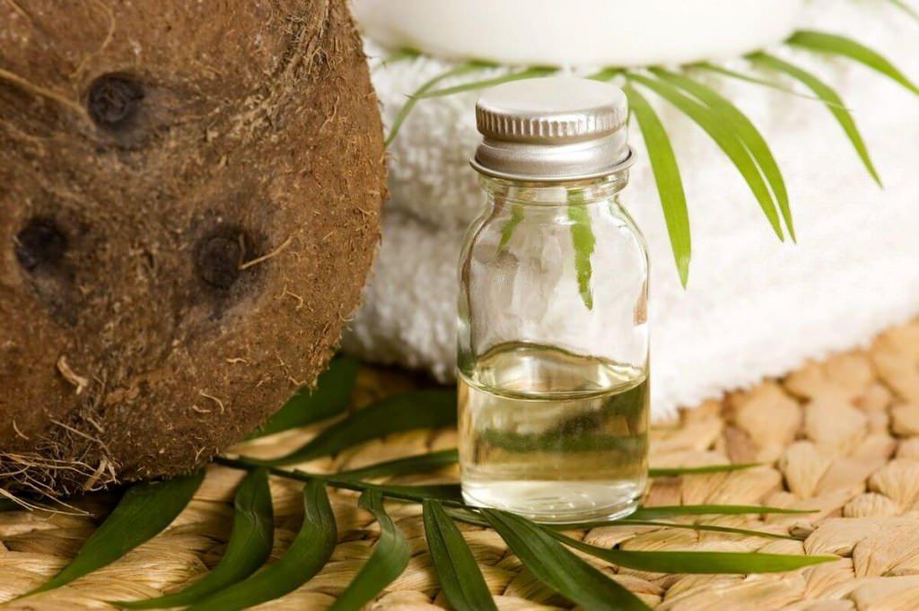 масла для восстановления волос