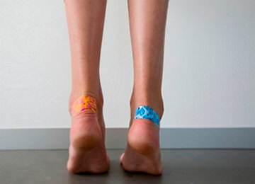Уход за ногами стопами мозоли