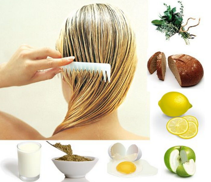 Выпадают волосы: что делать, в домашних условиях, помощь