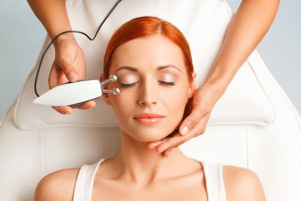 Гальванотерапия в косметологии - Аппаратная косметология