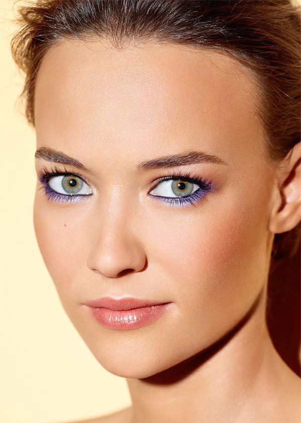 Помада для светлой кожи - Всё о макияже