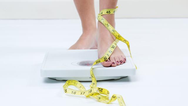 Норма процента жира в организме женщины