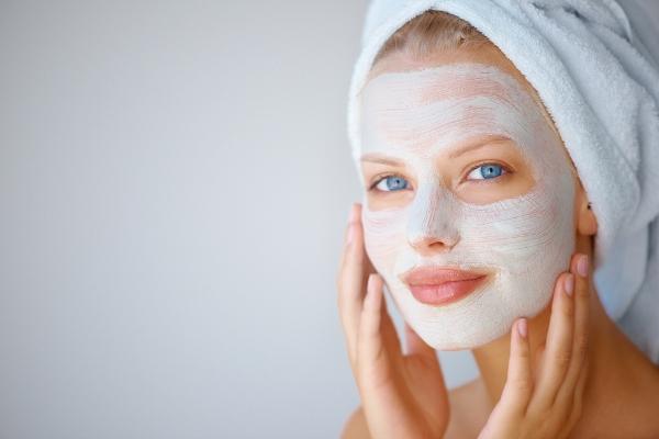 Весеннее преображение или как сделать кожу совершенной