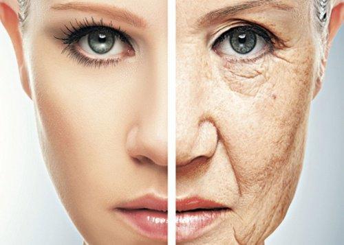 Признаки старости