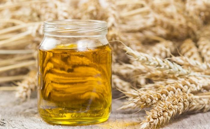 Чем полезно масло зародышей пшеницы для лица